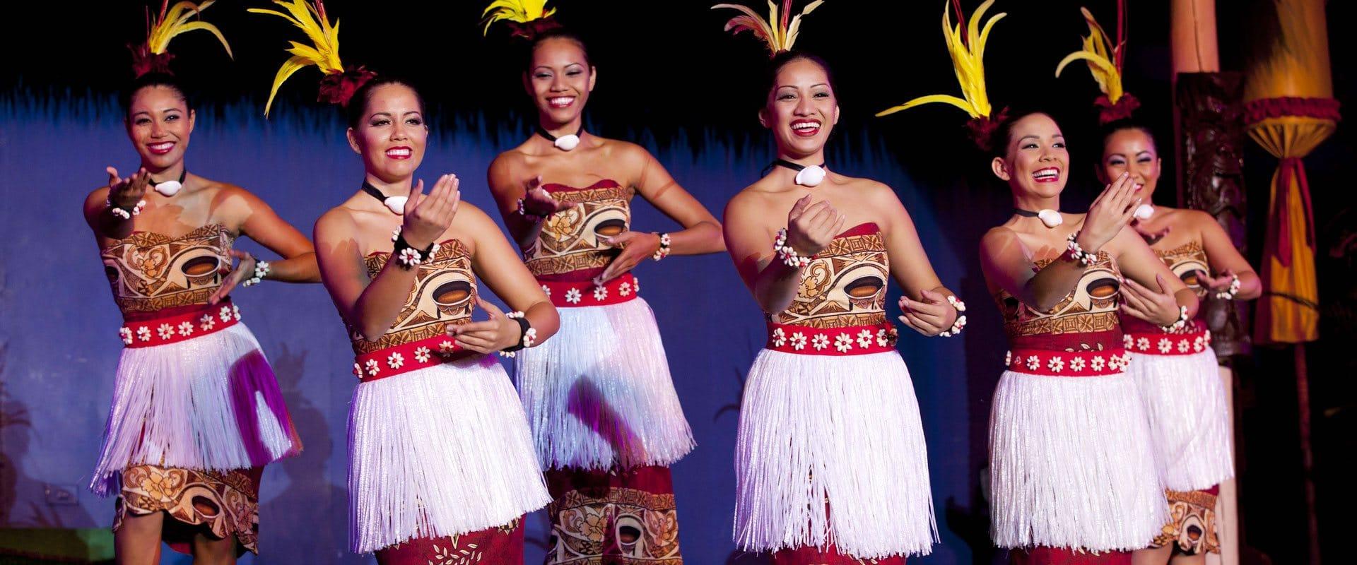 Hawaiian Cultural Experience